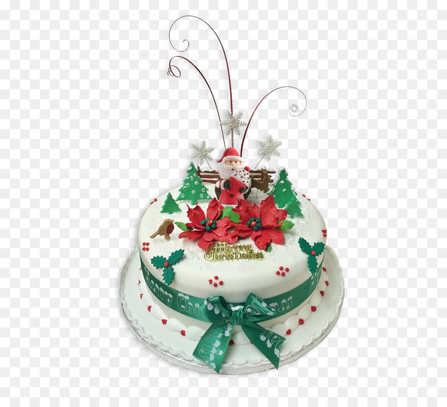 Weihnachten Kuchen Geburtstags Kuchen Kuchen Dekorieren Lebensmittel