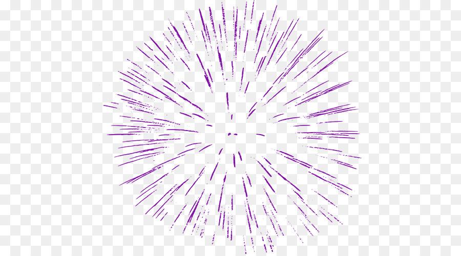 Dibujo de Fuegos artificiales para Colorear libro - pink firework ...