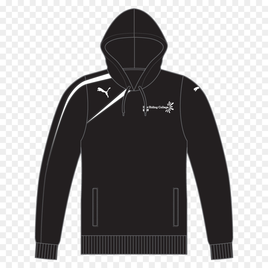 Hoodie T-shirt Clothing Polar fleece - T-shirt png download - 1000 1000 - Free  Transparent Hoodie png Download. e36adcf52