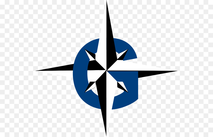Compass Rose Clip Art Tattoo Designs For Men Png Download 600