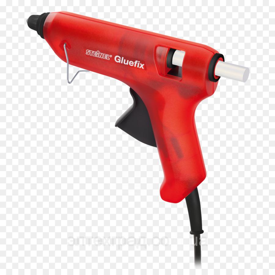 heißklebepistole hot-melt adhesive electronics steinel - glue gun