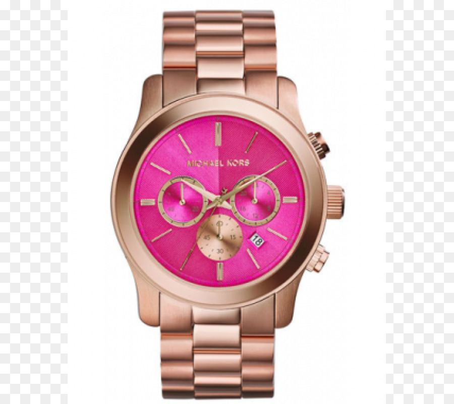 Lexington Moda Kors De La Michael Cronógrafo Reloj Oro Tl1uKcJF3