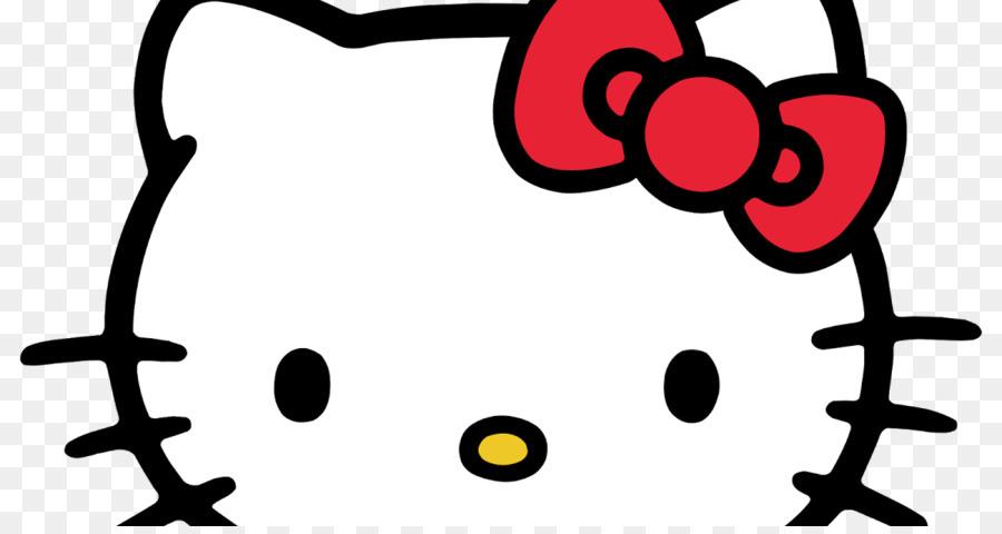 Hello Kitty Character Sanrio Merchandising Hello Kitty Logo Png
