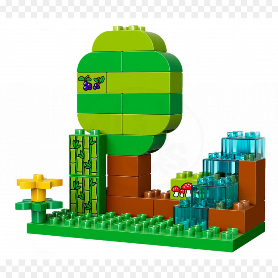 Lego 10805 Duplo Around The World Lego Duplo Toys R Us Toy Png