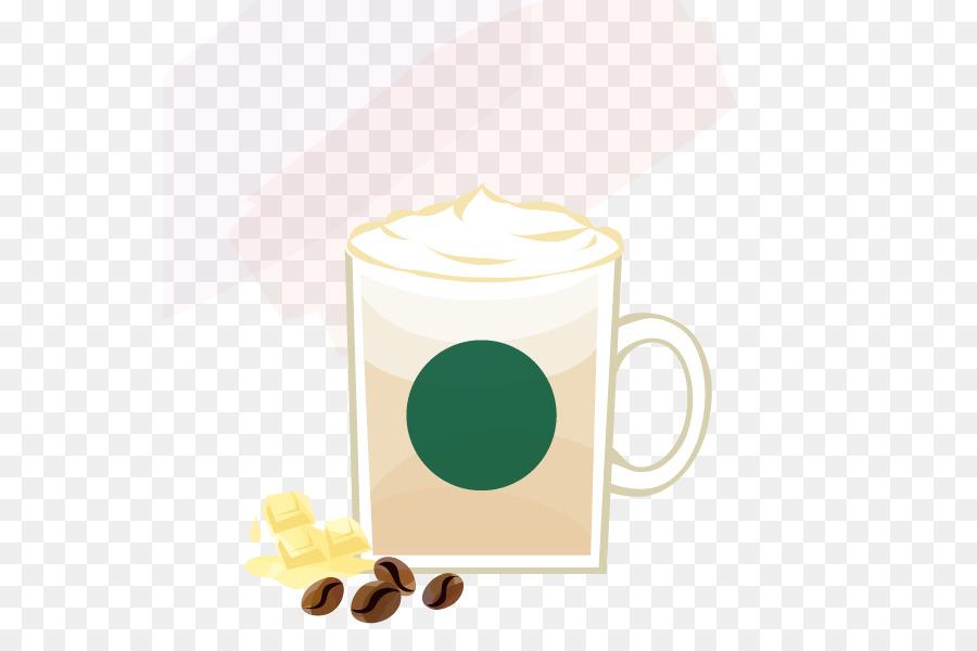 Coffee Cup Mocha Starbucks Mug Coffee Png Download 600