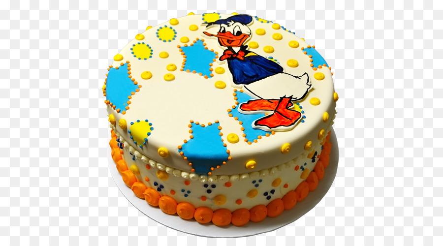 Birthday Cake Donald Duck Cake Decorating Sugar Cake Cake Delivery