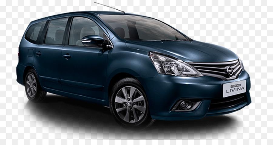 Nissan Livina Car Aixam Honda City Car Png Download 1280 660