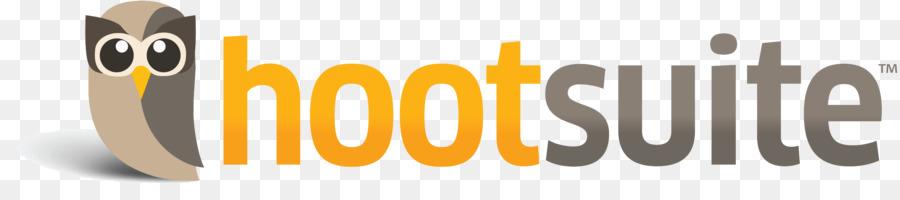 Social Media Hootsuite Logo Buffer LinkedIn