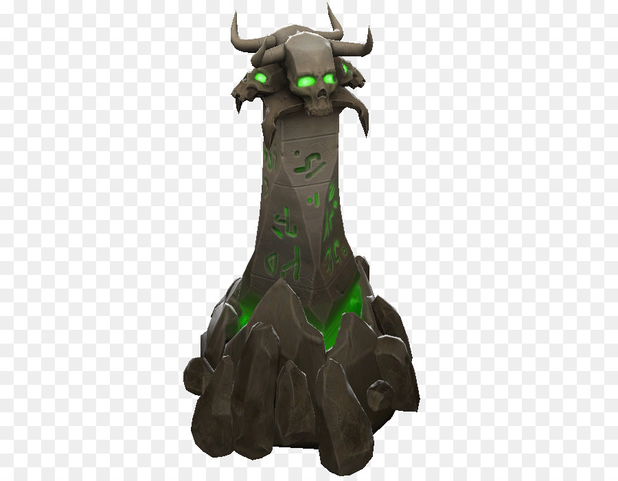 Dead Tree png download - 404*697 - Free Transparent Dota 2