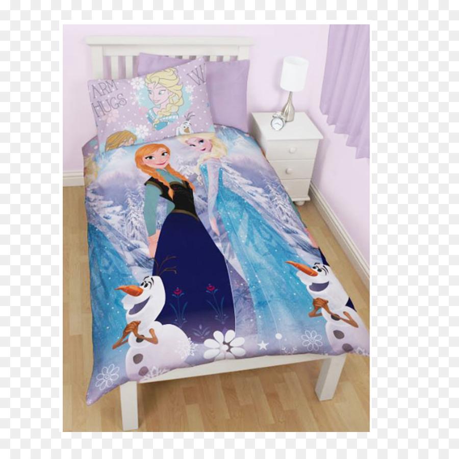 Elsa Olaf Anna Parure De Lit Die Bettwäsche Elsa Png Herunterladen