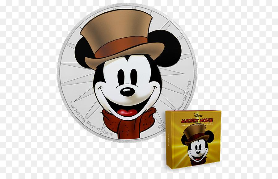 Mickey Mouse YouTube Walt Disney Company A Christmas Carol Koin ...