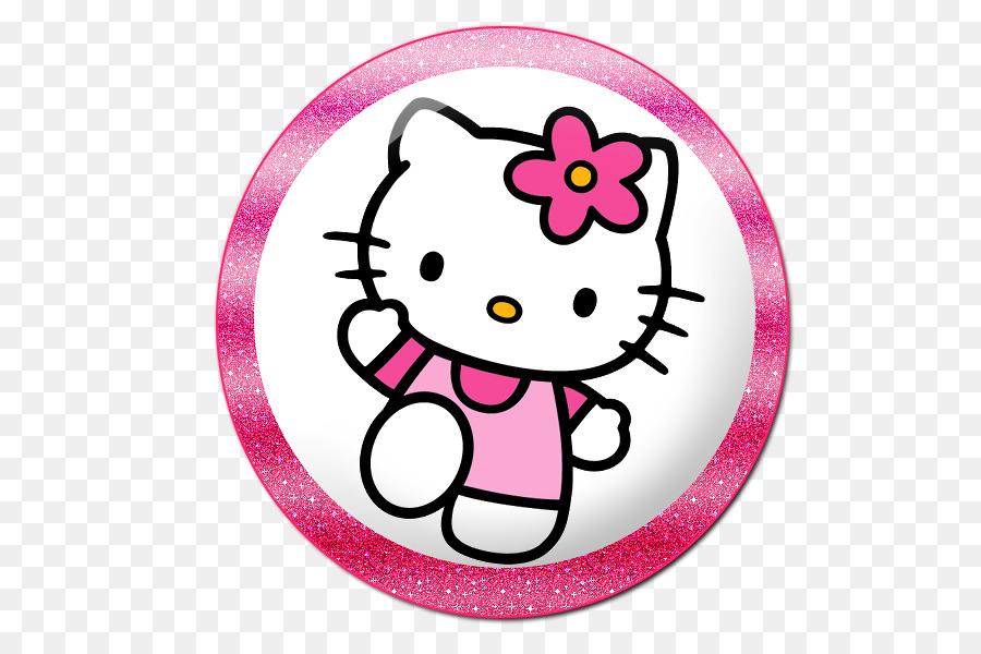 Hello Kitty Birthday Clip art - Birthday 600*600 ...
