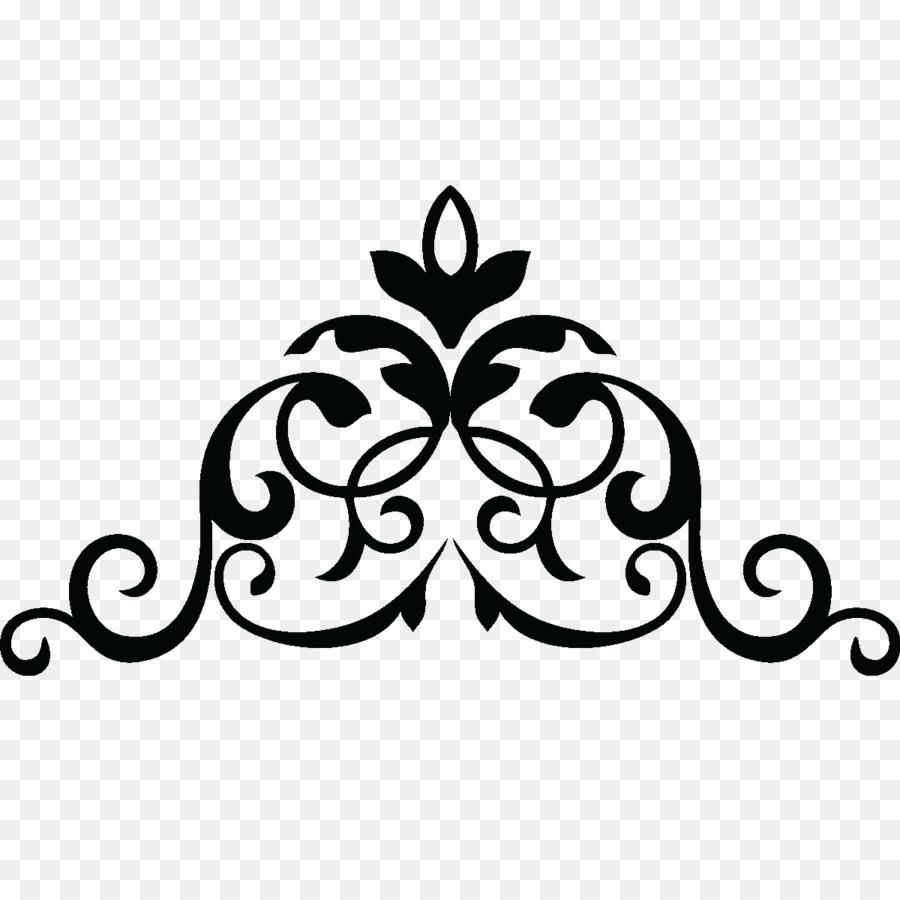 Floral Design Pattern Design Png Download 1200 1200 Free