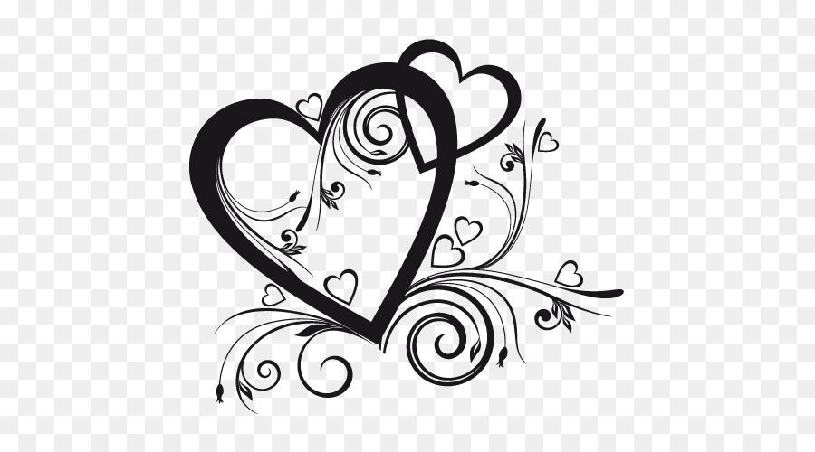 Gambar Love Keren Hitam Putih - Gambar Barumu