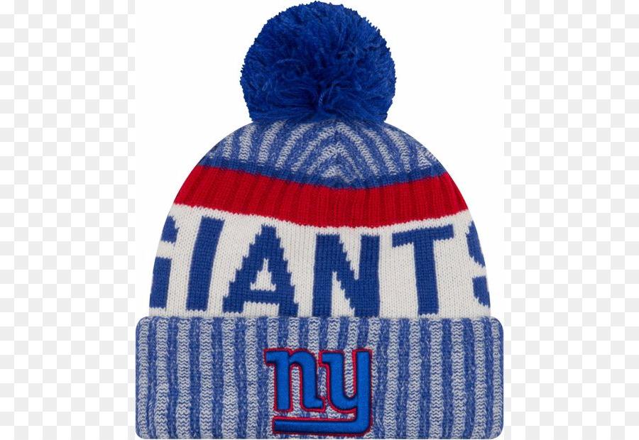 2017 New York Giants Season Nfl New Era Cap Company Knit Cap New