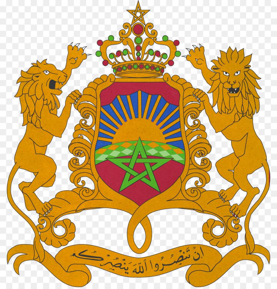 Некоторые из дворцов и резиденций Монархов. Марокко