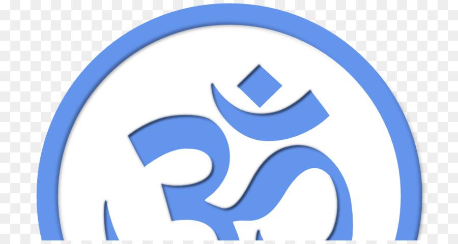 Om Hinduism Symbol Yoga Namaste Om Png Download 999525 Free