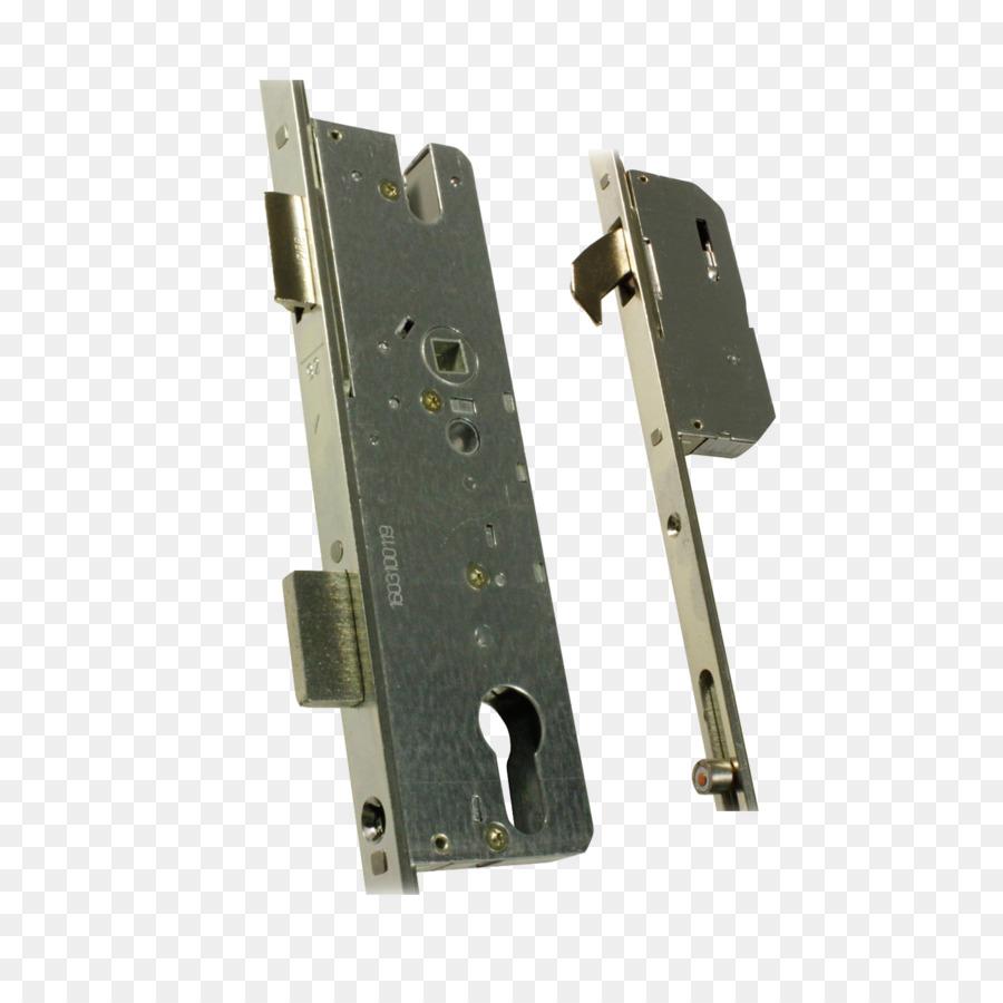 Sehr Verschluss Fenster Verriegelung (Dead bolt) Tür - Fenster png GW68