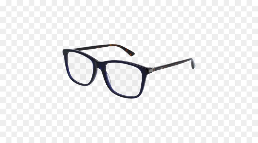 магазин Eyewear Glasses Gucci мужской моды очки Png скачать 500