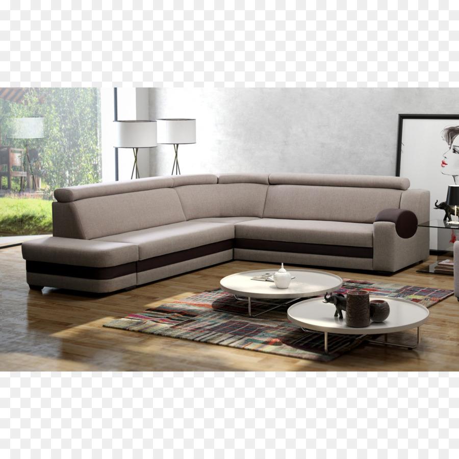 Loveseat Couch Living room Furniture Sofa bed - denver png ...