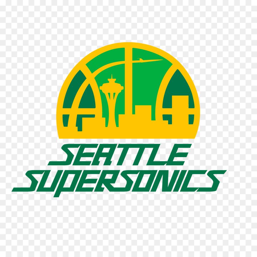 Seattle Supersonics Logo Oklahoma City Thunder NBA - nba png download -  1024 1024 - Free Transparent Seattle Supersonics png Download. 5f135e8fbebf