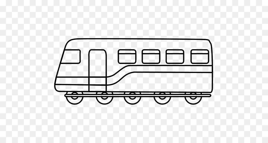 Tren de Dibujo vagón de Mercancías Pintura - tren png dibujo ...