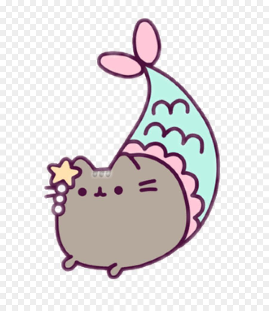 Pusheen Coloring Book Cat Mermaid Pusheen Coloring Book   Cat