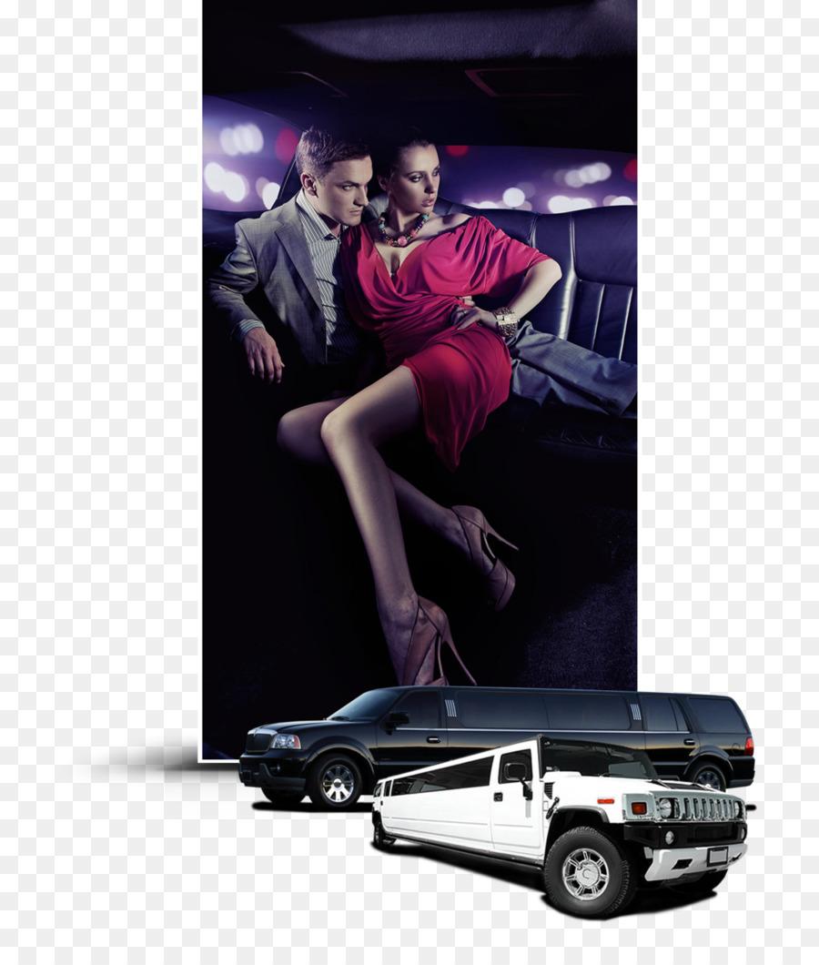 4 Bức Ảnh Từ 1 Xe Limousine Trung Tâm Cộng Đồng Thể - xe
