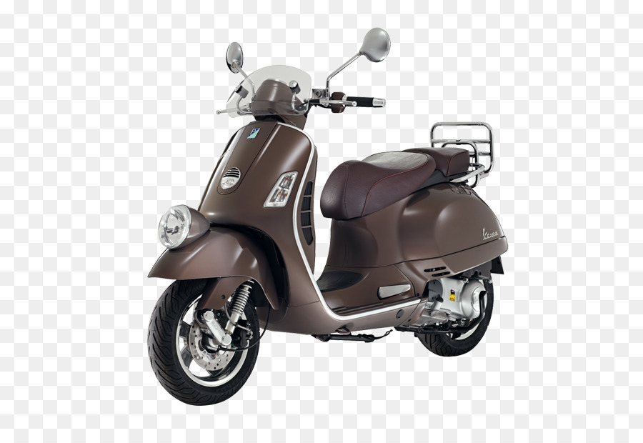 Piaggio Ape Vespa Gts Scooter Car Scooter Png Download 815 612