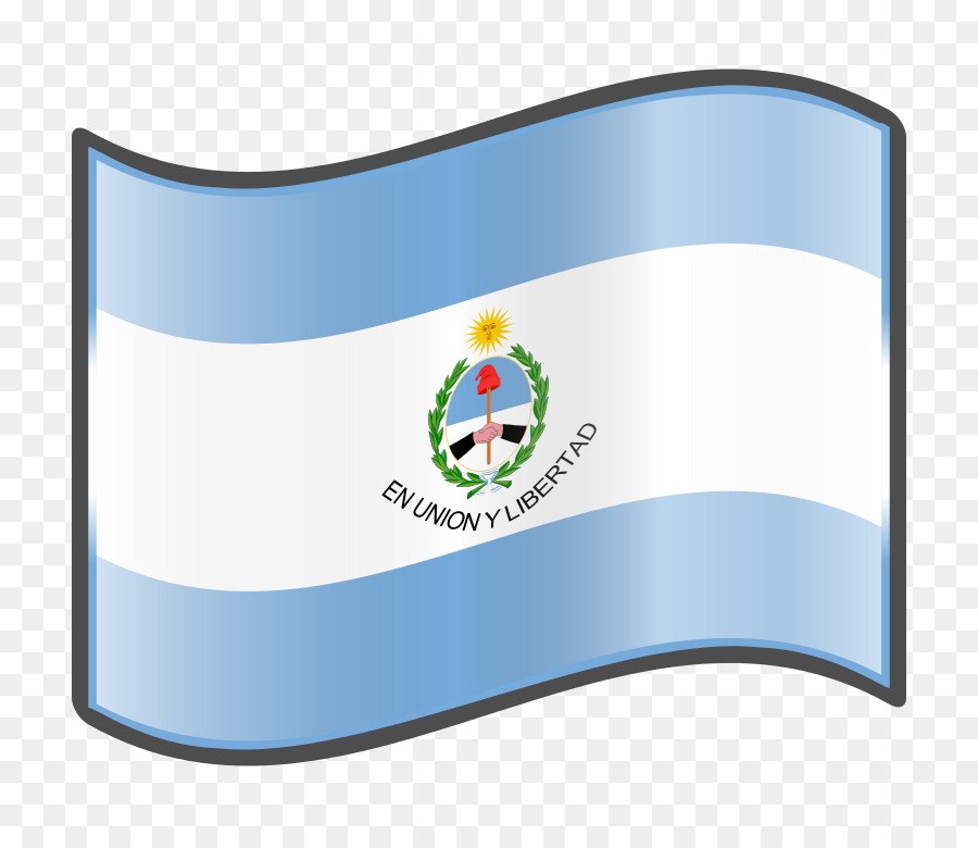 Flag Of Argentina National Symbol Flag Png Download 768768