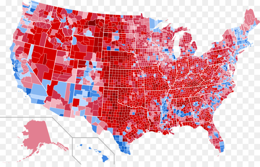 Us Presidential Election 2016 United States Voting Electoral College - Electoral-college-map-us