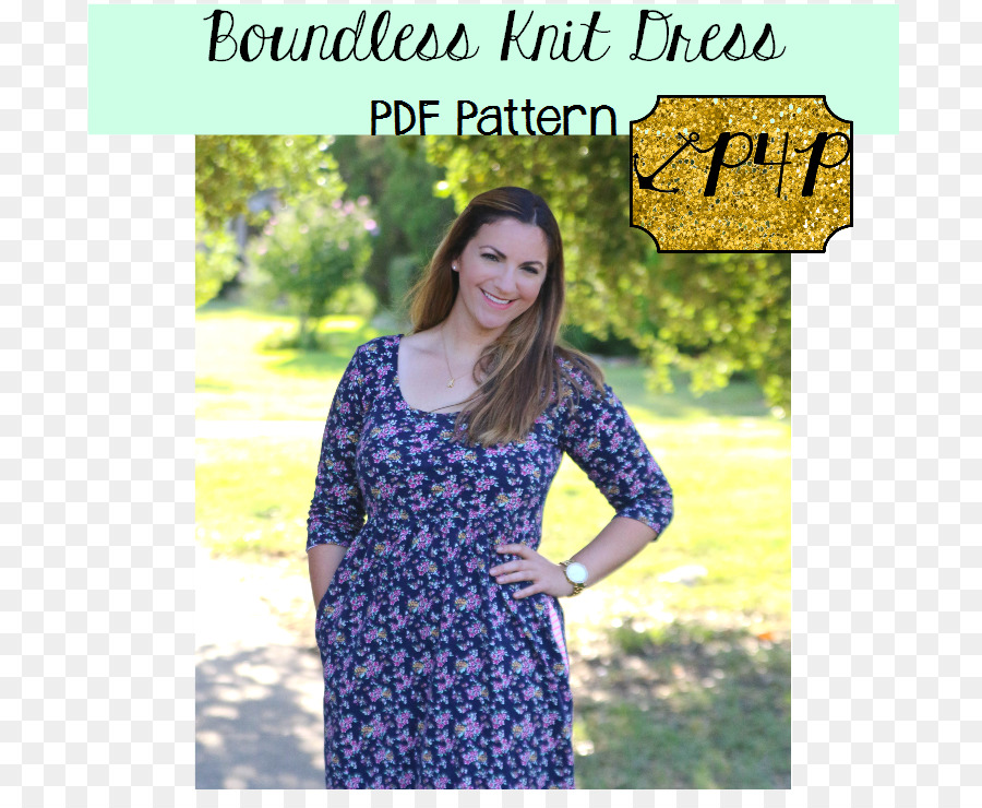 Dress Sewing Simplicity Pattern Knitting Pattern Clothes Pattern