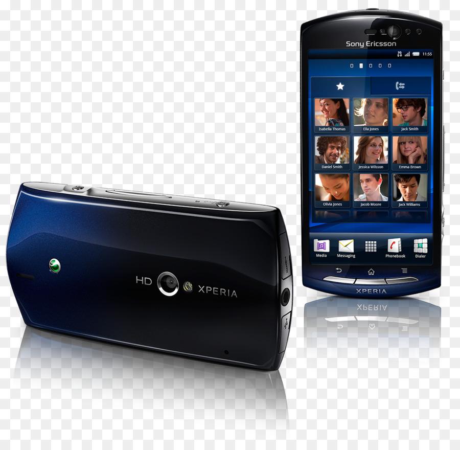 Sony Ericsson Xperia neo V Sony Ericsson Xperia pro Xperia Play Sony Xperia  S - smartphone