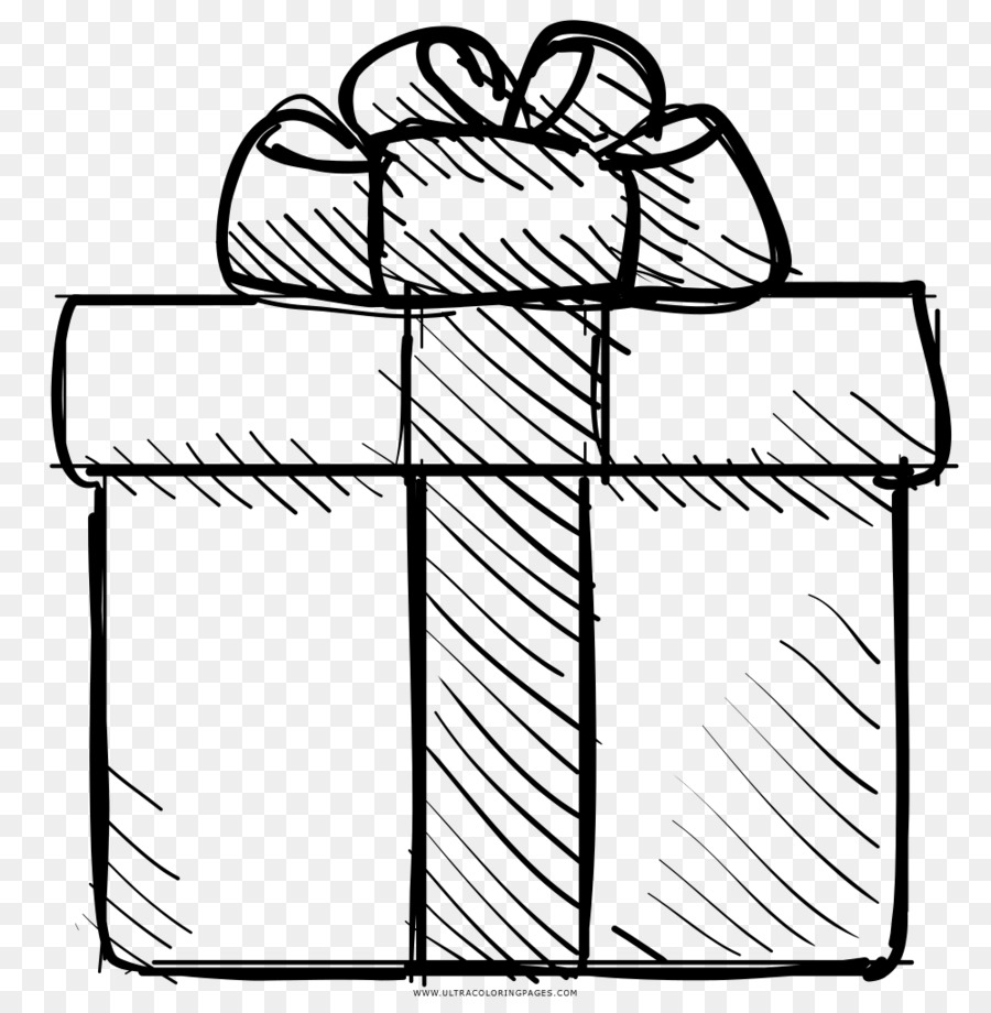 Gift Drawing Birthday Christmas Suzuki Gs750 Gift Png Download