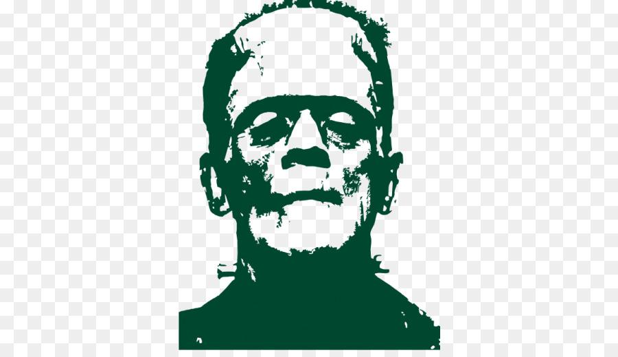 Boris Karloff Frankenstein el monstruo de Victor Frankenstein ...