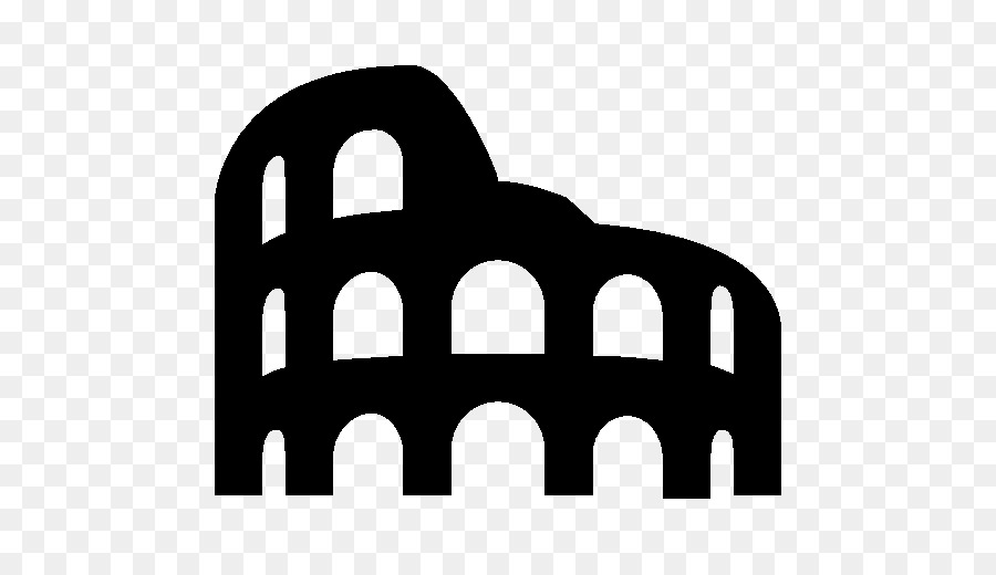 Arch Line Logo Monochrome Photography Brand Symbol Colosseum Computer Icons Milan Download TripAdvisor Travel Landmark Rome