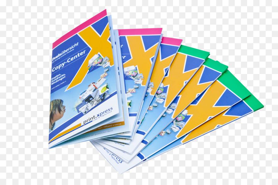 Langenhagen Drucker Druckerei Broschüre Visitenkarte