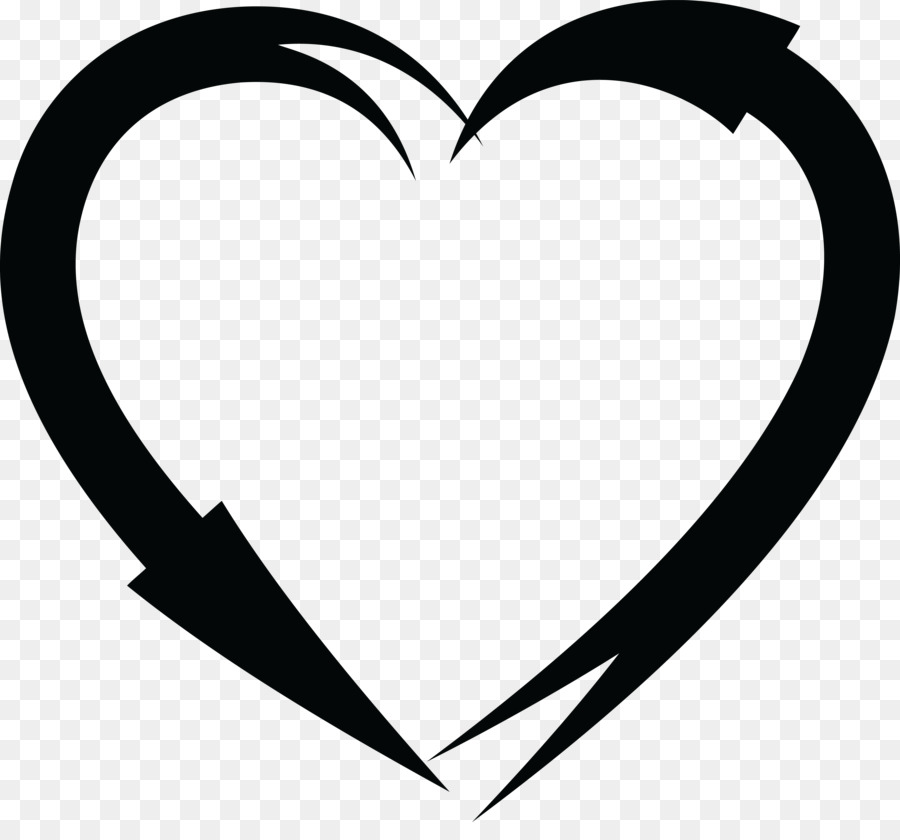 Heart Picture Frames Clip art - heart png download - 4000*3653 ...