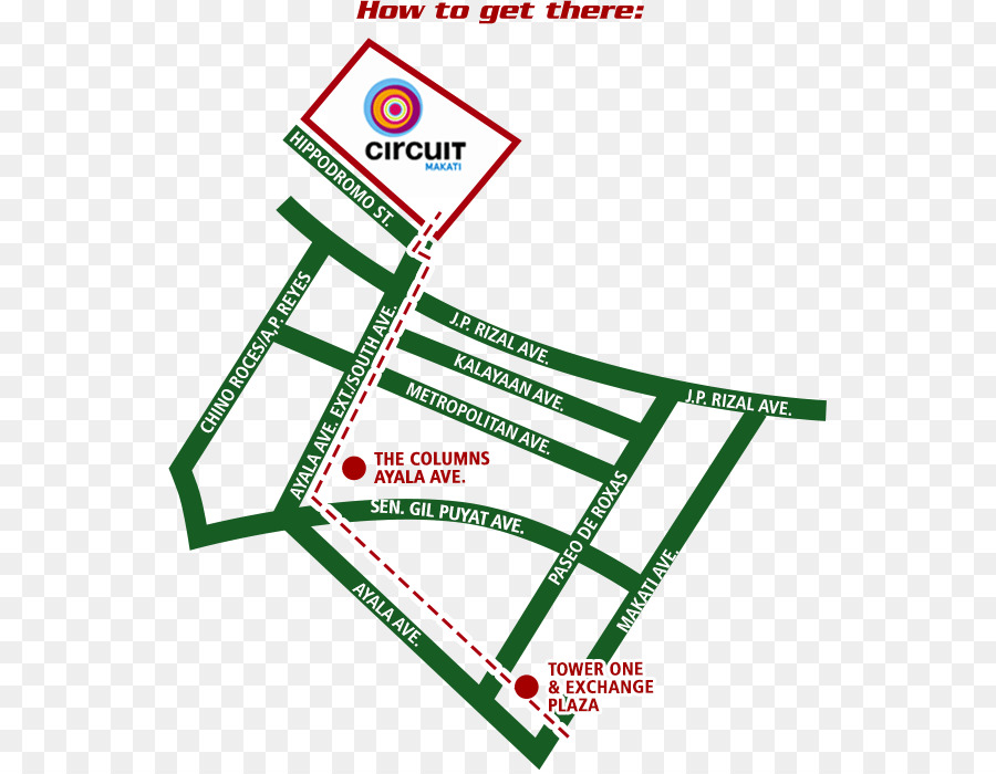 circuit makati circuit lane map wiring diagram globe circuit event rh kisspng com Residential Electrical Wiring Diagrams HVAC Wiring Diagrams