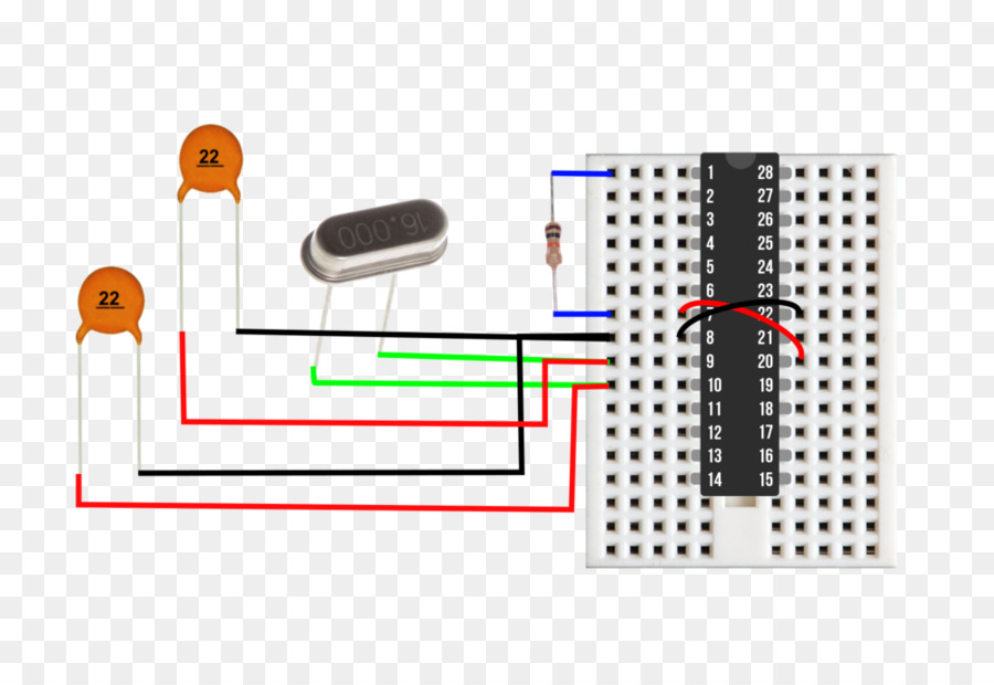 Pleasing Atmega328 Arduino Wiring Diagram Breadboard Breadboard Wiring Digital Resources Indicompassionincorg