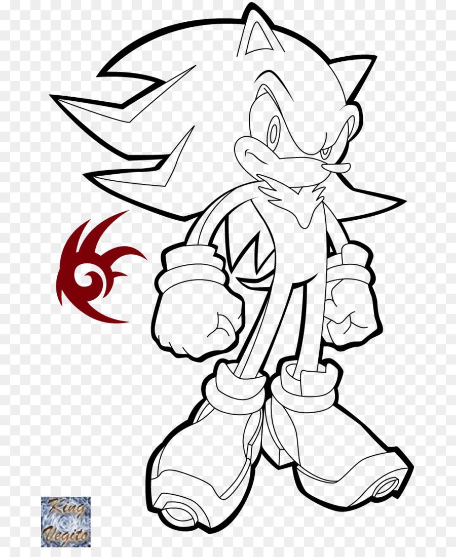 Shadow the Hedgehog Super Shadow, Sonic the Hedgehog, libro para ...