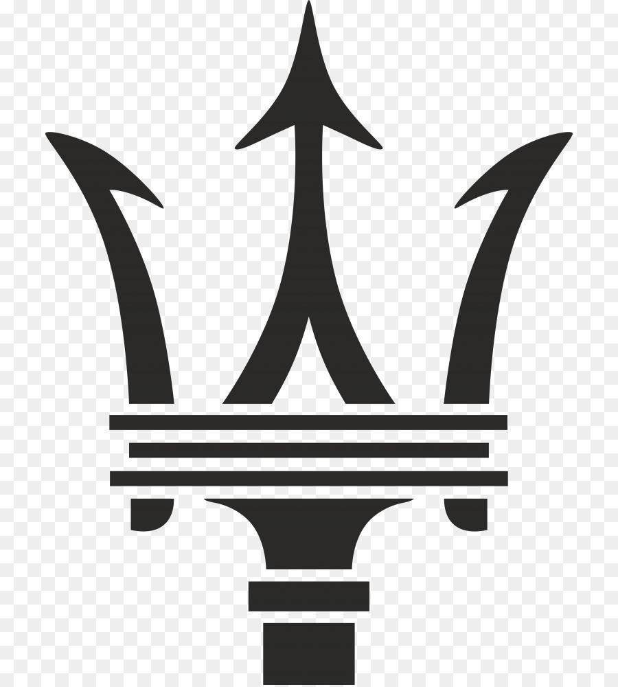 maserati quattroporte car fiat honda logo maserati png download