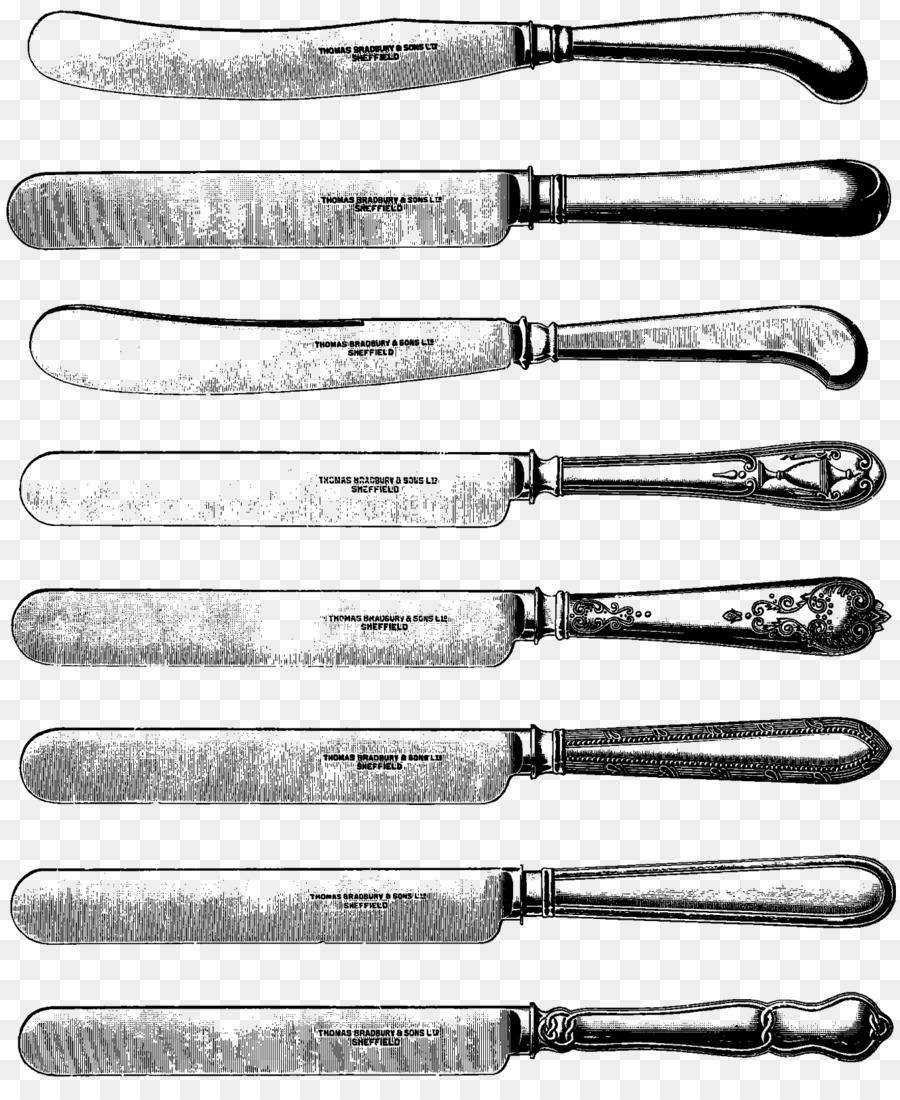 Thomas Kitchen Knives | Knife Kitchen Knives Spoon Fork Tool Knife Formatos De Archivo De