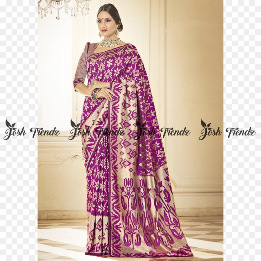 Dress Gown Sari - dress png download - 1000*1000 - Free Transparent ...