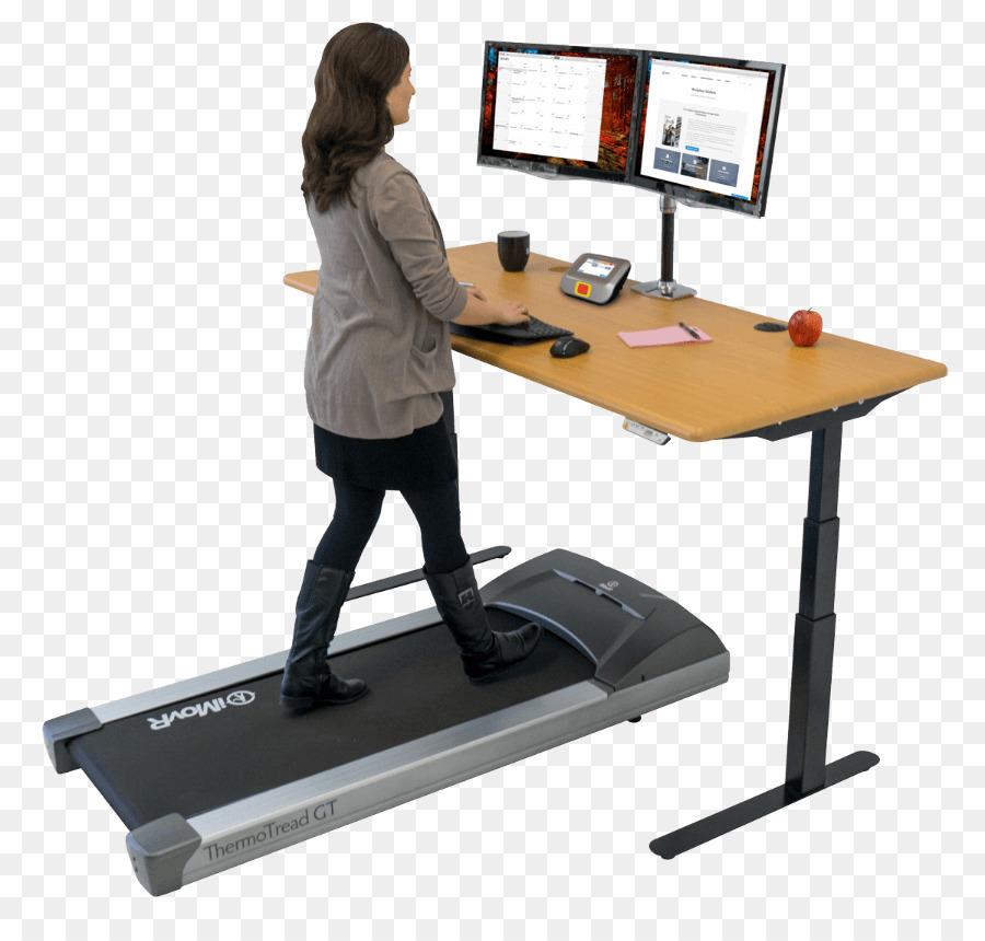 Treadmill Desk Standing Desk Sit Stand Desk   Treadmill