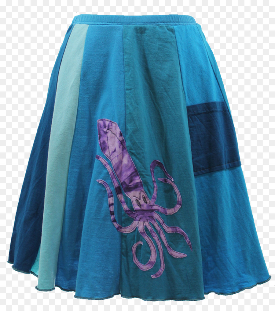 skirt clothing squid octopus color sardine png download 989 1112