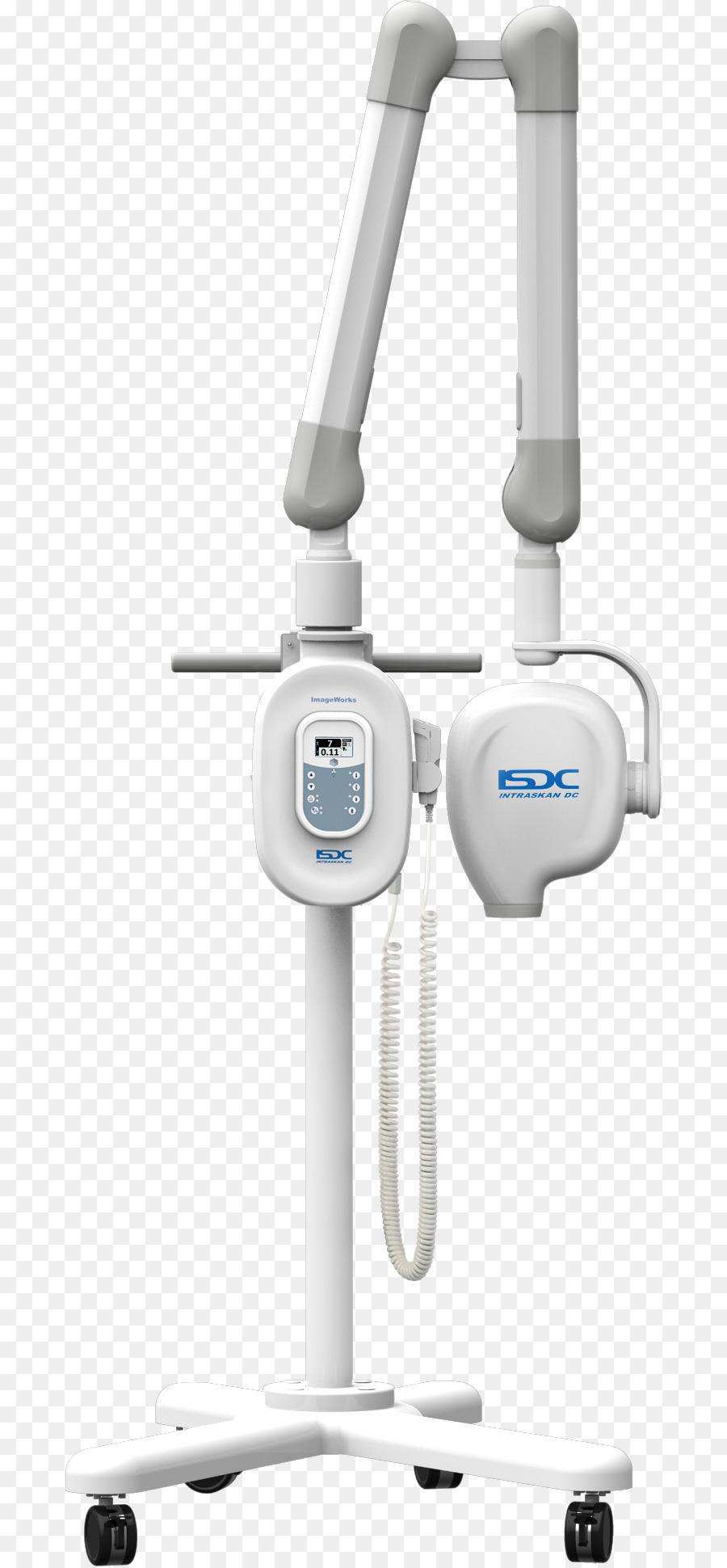 La radiografía Dental generador de rayos X de Odontología - la ...