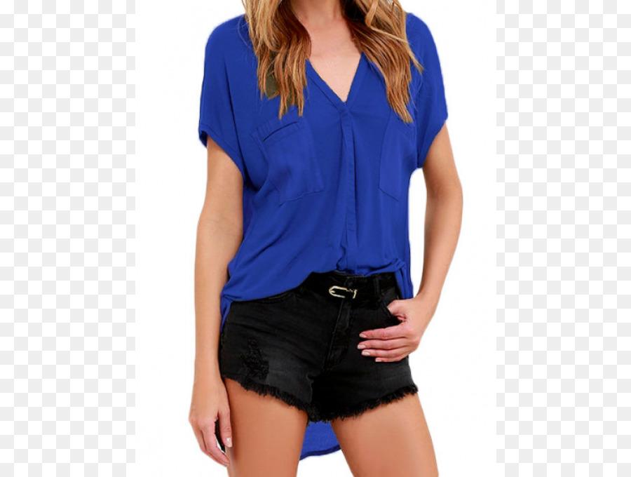 9b2661874c T-shirt Blouse Tube top Clothing Neckline - T-shirt png download - 680 680  - Free Transparent Tshirt png Download.