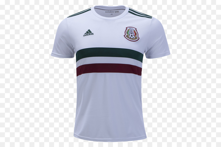 Mexico national football team 2018 World Cup T-shirt Jersey - T-shirt png  download - 600 600 - Free Transparent Mexico National Football Team png  Download. 76c263d7e