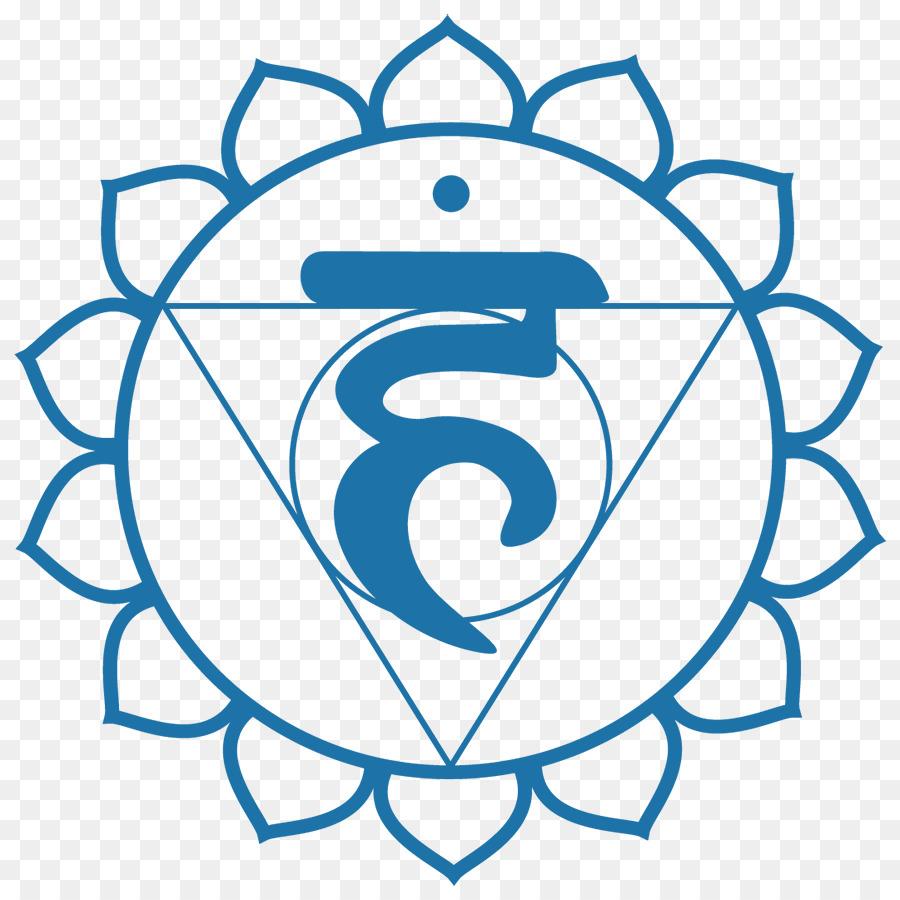 Vishuddha Chakra Ajna Sahasrara Third Eye Symbol Png Download